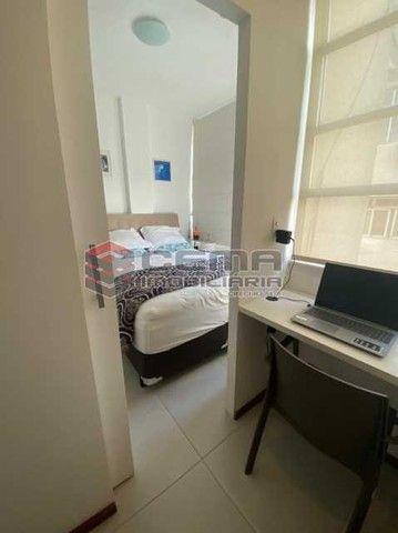 Apartamento à venda com 1 dormitórios em Flamengo, Rio de janeiro cod:LAAP12984 - Foto 6