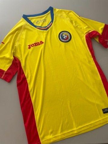 Camisa Romênia