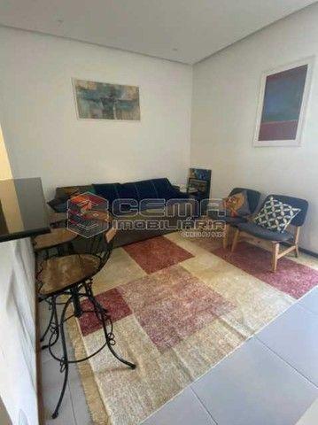Apartamento à venda com 1 dormitórios em Flamengo, Rio de janeiro cod:LAAP12984 - Foto 3