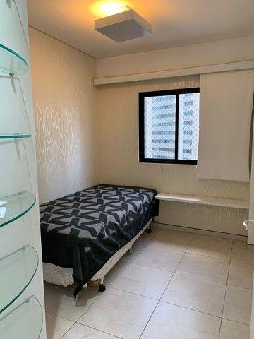 TG Alugo apartamento mobiliado 2 quartos, na Rua dos Nvegantes  - Foto 7