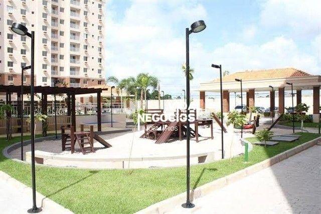 Apartamento no Ed. Eco Parque - Águas Lindas - Ananindeua/PA - Foto 19