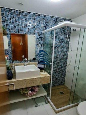 Apartamento 2 quartos sendo 1 suíte na Pituba! Excelente localização, varanda com fechamen - Foto 8