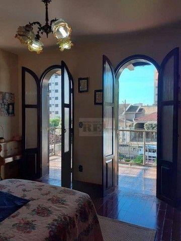 Sobrado com 4 dormitórios à venda, 335 m² por R$ 1.900.000,00 - Vila Carolina - Rio Verde/ - Foto 15