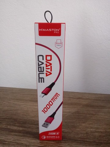 Cabo USB carregador/dados H Maston - Foto 4