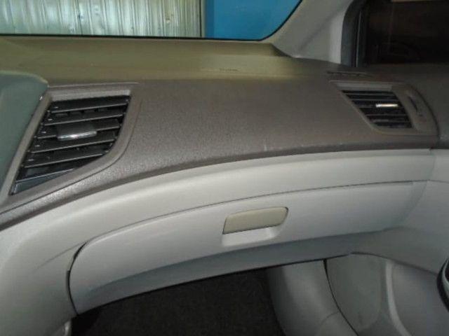 Honda CIVIC LXS 1.8 16V FLEX AUTOMATICO - Foto 18