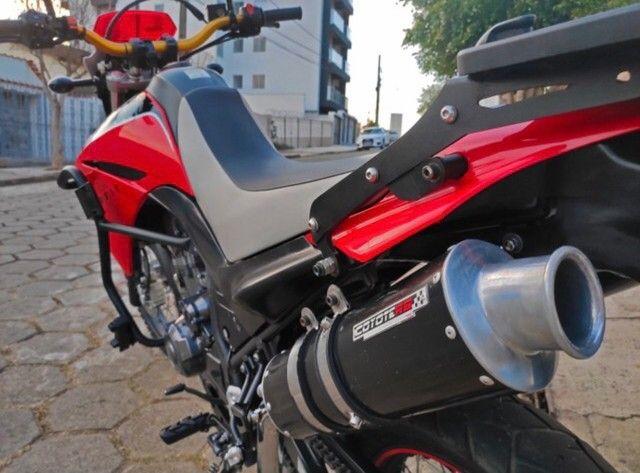 XT 660 R  - Foto 7