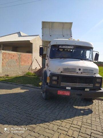 Vendo caminhão 1525 toco , valor 35mil  - Foto 5