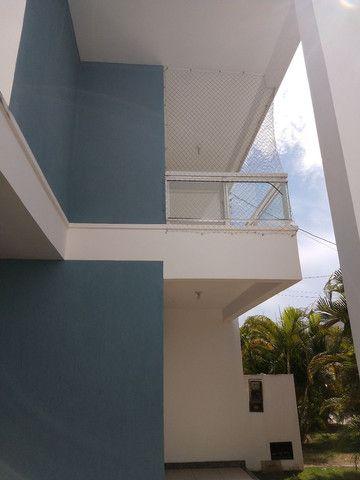 Casa 4/4, Semi mobiliada em cond fechado na Praia de Buraquinho em Lauro de Freitas<br><br> - Foto 14