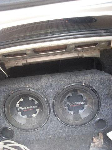 Som para  carro - Foto 6