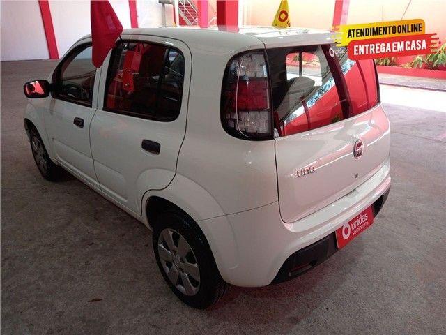 Fiat Uno 2021 1.0 fire flex attractive manual - Foto 3