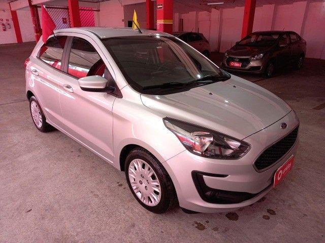 Ford KA 1.0 SE, pronto para você!! - Foto 6