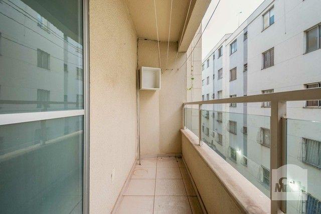 Apartamento à venda com 3 dormitórios em Santa efigênia, Belo horizonte cod:277192 - Foto 5
