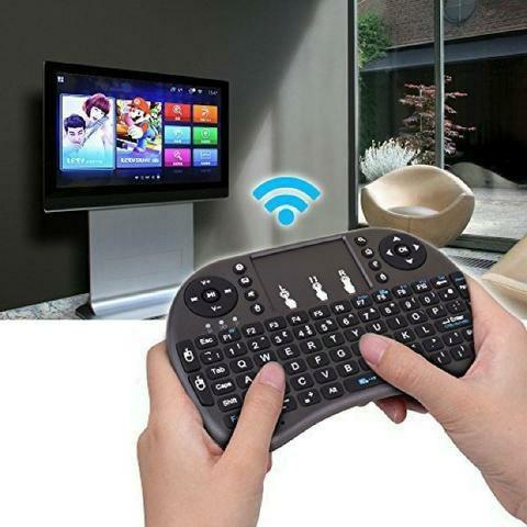 Mini controle TV xbox - Foto 2