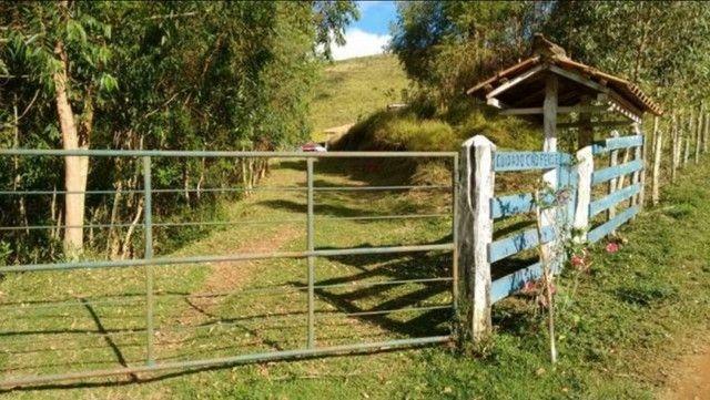 Vendo sítio com 12 hectares (120000m²) localizado em Carvalhos-MG - Foto 20