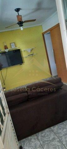 Casa com 2 quartos - Bairro Vila Sadia em Várzea Grande - Foto 3