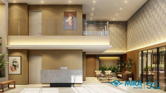 Apartamento com 2 quartos no Maestro Residenza - Bairro Setor Oeste em Goiânia - Foto 5