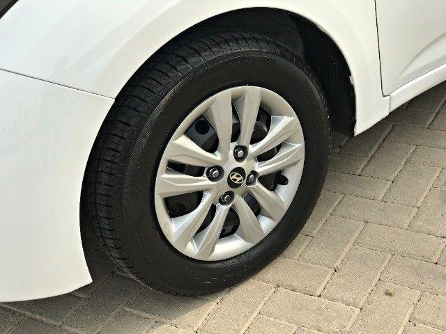 Hyundai - Hb20 1.0 Confort Plus 2018 - Foto 9