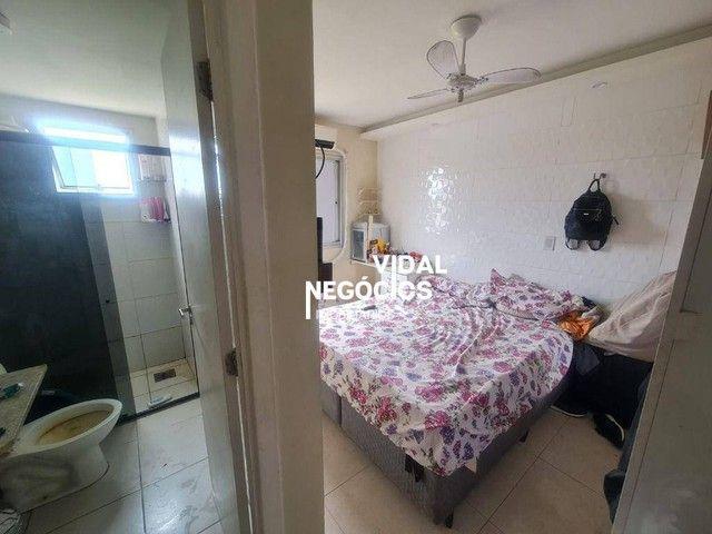 Apartamento no Ed. Eco Parque - Águas Lindas - Ananindeua/PA - Foto 9