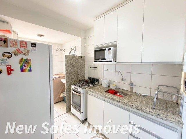 Apartamento no Negrão de Lima !!! 2 Quartos !! - Foto 14