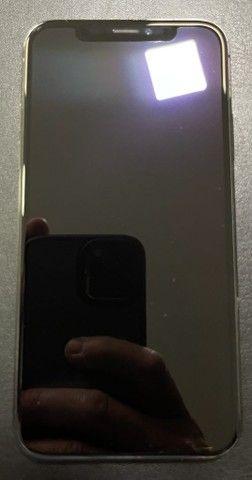 iPhone X 256GB Cinza-Espacial