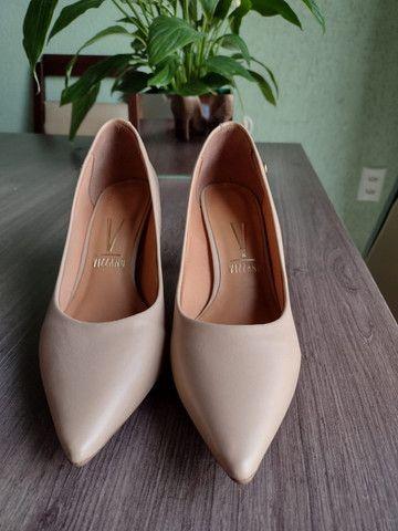 Sapato Vizzano tamanho 39 - Foto 2
