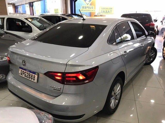 Volkswagen Virtus Comfortiline 200 TSI  2019