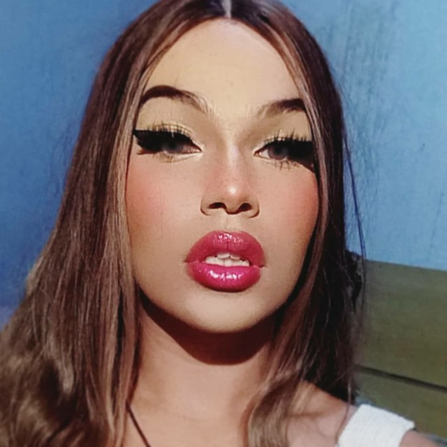Lace Wig 70 cm