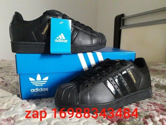 Adidas superstar novo ! - Foto 5
