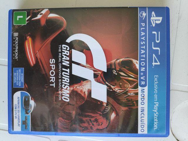 PS4 Para pessoas EXIGENTES - Foto 5