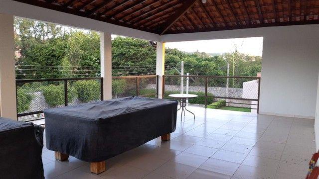 Casa de Alto Padrão 07 Quartos - 04 Suítes Excelente Condomínio Ótima Localização - Foto 14