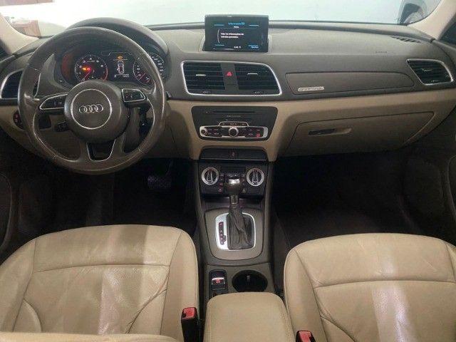 Audi Q3 tfsi Ambiente 170 cv !! Super conservado !! - Foto 9