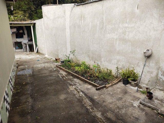 Terreno com 2 Casas Bairro Alto *Leia a Descrição* - Foto 17