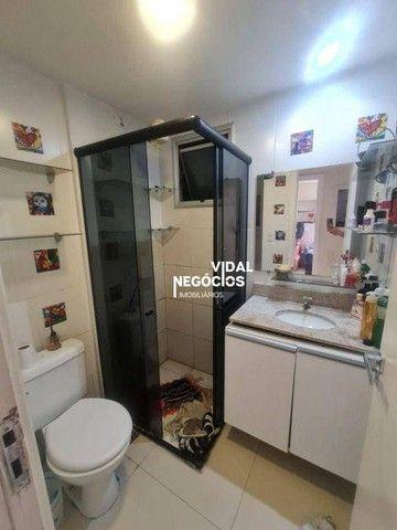 Apartamento no Ed. Eco Parque - Águas Lindas - Ananindeua/PA - Foto 12