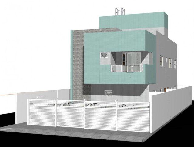 .Apartamento em mangabeira - 9203