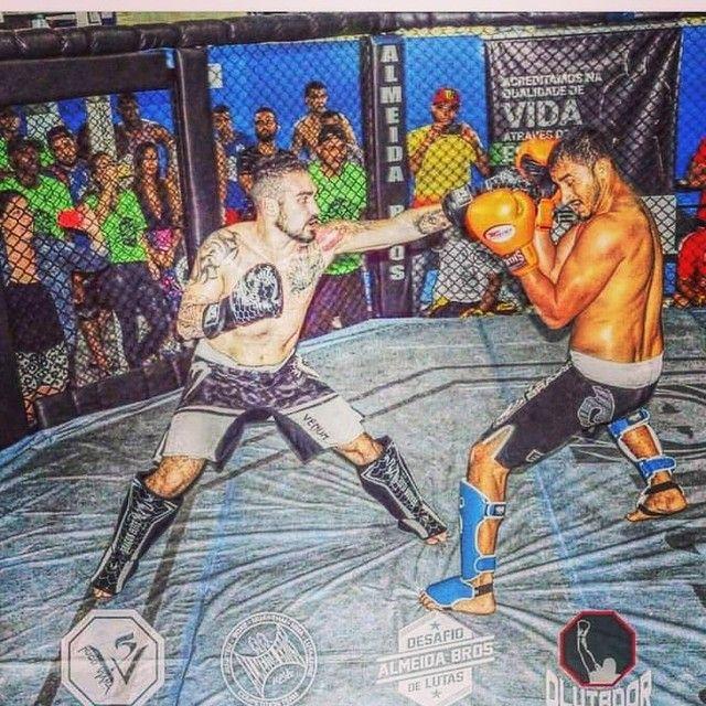 Aulas de Muay thai e Boxe - Foto 3