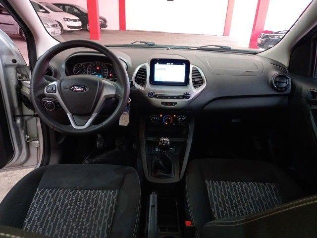 Ford KA 1.0 SE, pronto para você!! - Foto 9