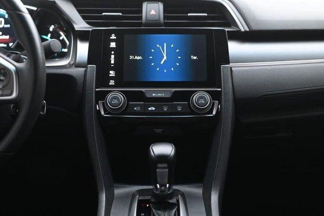 HONDA CIVIC SEDAN EXL 2.0 16V 155CV AUT./2019 - Foto 11