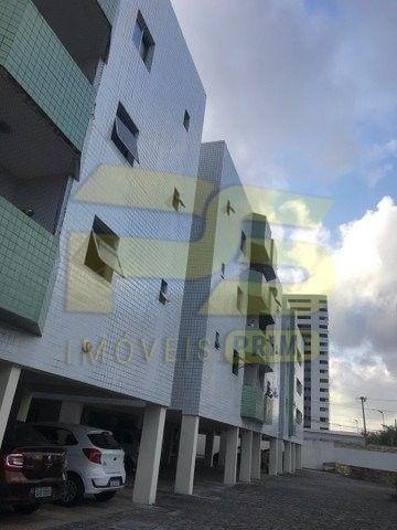 Apartamento para alugar com 3 dormitórios em Bessa, João pessoa cod:PSP777 - Foto 2