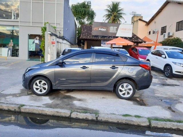 Hyundai HB20S 1.6 Automático C/GNV - 2014 - Foto 5
