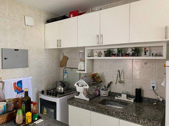 Apartamento para venda com 60 metros quadrados com 3 quartos - Foto 3