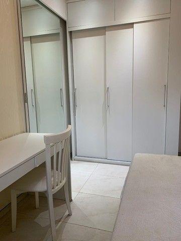 TG Alugo apartamento mobiliado 2 quartos, na Rua dos Nvegantes  - Foto 3