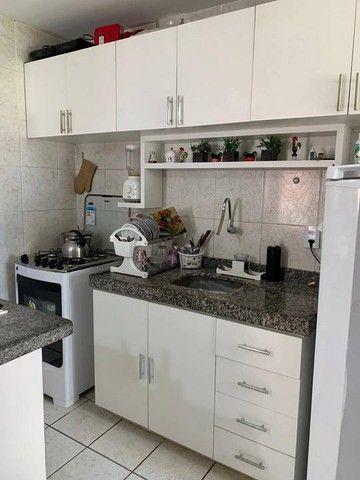 Apartamento para venda com 60 metros quadrados com 3 quartos - Foto 5