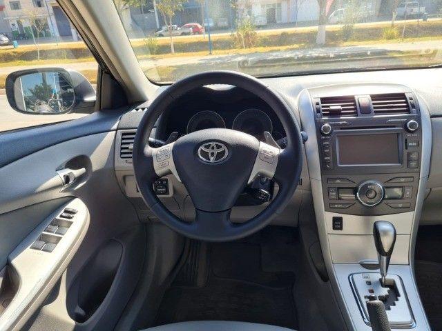 Toyota Corolla Xei 2014 - Foto 13