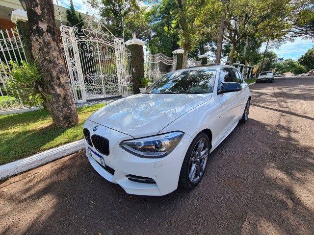 BMW M 135i - Foto 3