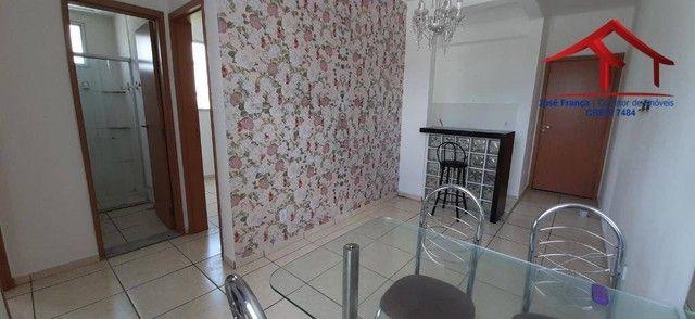 Apartamento com 2 dormitórios à venda, 48 m² por R$ 189.000,00 - Maraponga - Fortaleza/CE - Foto 16