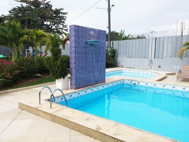 Casa 4 quartos condomínio, 4 suítes, Piatã, Salvador, Bahia - Foto 20