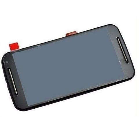 Tela Touch Display Lcd Frontal Moto G2
