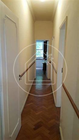 Apartamento à venda com 3 dormitórios em Copacabana, Rio de janeiro cod:805742 - Foto 7