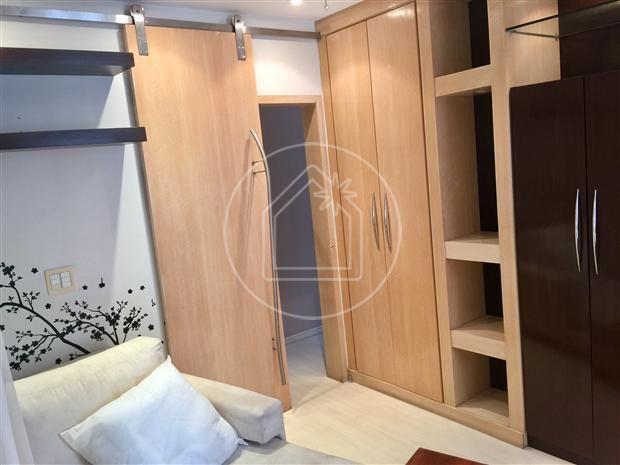 Apartamento à venda com 2 dormitórios em Lagoa, Rio de janeiro cod:812941 - Foto 10