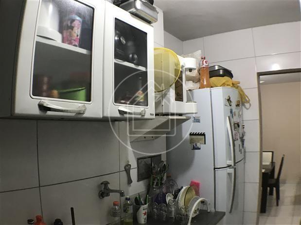 Apartamento à venda com 3 dormitórios em Portuguesa, Rio de janeiro cod:832275 - Foto 20